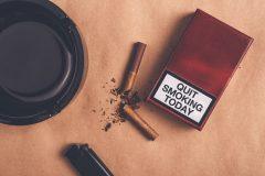 煙草をやめられないときはアイテムに頼ろう!おすすめの禁煙グッズとは?