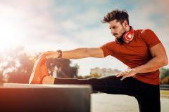 運動不足は加齢臭を悪化させる?!筋トレ・有酸素運動で加齢臭を予防!