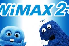 タブレット端末をWiMAX2+のデータ通信で快適に使おう!