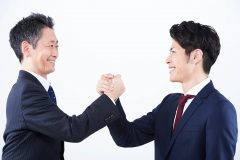 中小企業から大企業への転職は可能?夢の掴み方はキャリアが大切