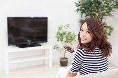 ネット回線を「テレビ」重視で契約するなら?「ひかり」と「ケーブル」の違いは?