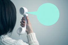 「安くなる、お得になる」といったネット回線の勧誘電話には要注意!