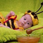 赤ちゃんにはちみつは絶対にNG!!命の危険もある「乳児ボツリヌス症」とは?