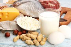 アミノ酸の効果・効能とは?摂取できる食品と人気のアミノ酸サプリを紹介!
