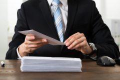 内定承諾書の返信!添え状や返信用封筒で気をつけたいビジネスマナー