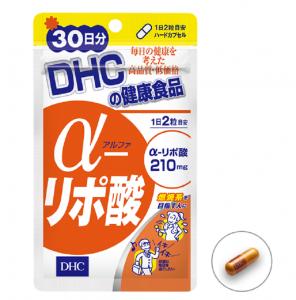 DHC αリポ酸