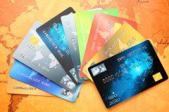 学生でも必須!!留学と海外渡航のためのおすすめクレジットカード