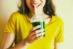 青汁は水筒やペットボトルで作り置きして大丈夫?栄養素は壊れないの?
