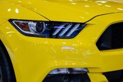 フォード「マスタング」の中古車価格は?特徴や買取相場まで解説