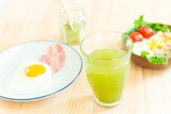青汁に含まれるカリウムの特徴や効果とは?高血圧の予防になるの?