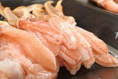 北海道専門のカニ通販サイト「かに本舗(匠本舗)」のおすすめの美味しい蟹は?