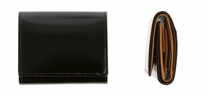 3つ折財布