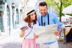外国人に道を聞かれてももう大丈夫?英語で道案内する時に役立つフレーズ・英単語集