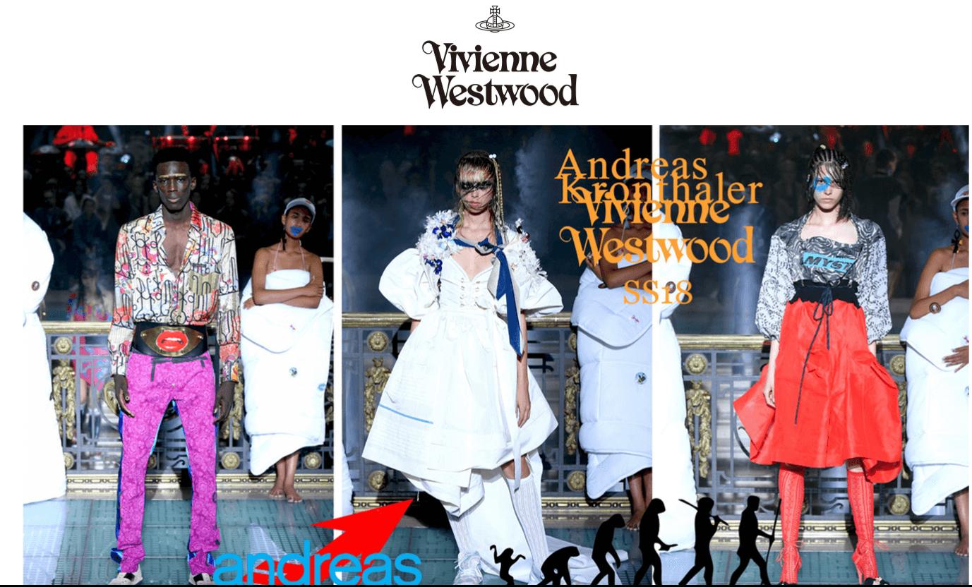ヴィヴィアン・ウエストウッドってどんなブランド?