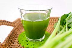 青汁に含まれる明日葉に期待できる効果は?明日葉入り青汁を比較!