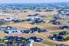 市街化調整区域とされる宅地の土地活用を成功させるために考えたい点