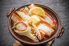 カニ通販の蟹のおすすめの食べ方は?簡単で美味しい人気レシピを紹介
