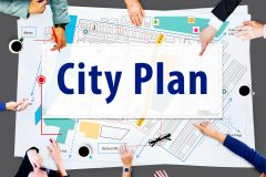 持っている土地の特徴や都市計画の用途地域から活用方法を考える!