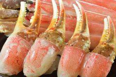 訳あり商品の蟹ってどう?価格や味の違いをカニ通販サイトで比較!