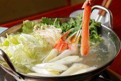 通販のカニで蟹鍋・かにしゃぶ!おすすめ材料や美味しい人気レシピは?