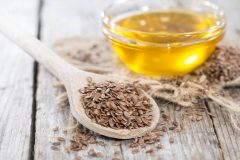 αリノレン酸の効果とは?摂取できる食品と人気のαリノレン酸サプリを紹介