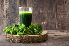 厳選したケール青汁5選!野菜の王様ケールの成分や効果とは?
