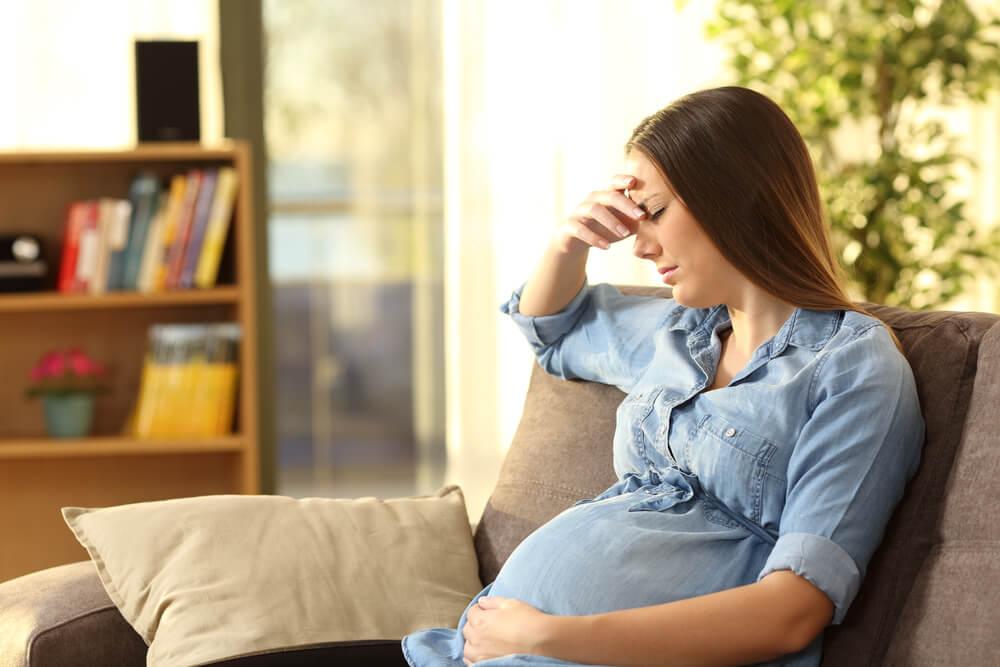 妊婦 便秘