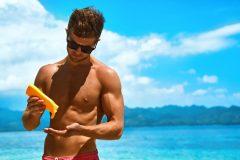 男のUV対策!おすすめ男性用日焼け止め11選