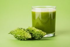 青汁原料のゴーヤは疲労回復にいいの?栄養成分やゴーヤ青汁を紹介!