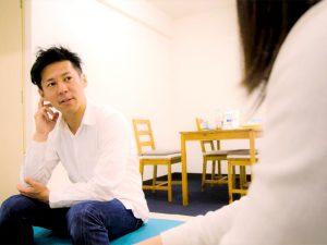 楽しめる子育てから、子どもに笑顔を。FJK理事長の篠田さんが考える「父親としての生き方」