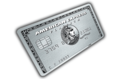 アメックス・プラチナカードを早く手に入れるための利用方法を紹介