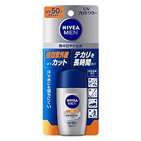 ニベアメン UVプロテクター