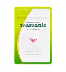 ママニックの商品画像