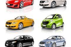 車買取で高く売れる色は「シルバー・ホワイト・ブラック系」