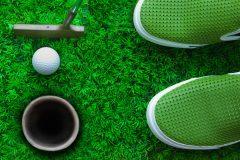 ゴルフシューズを選ぶポイントは?お洒落な人気ブランドを紹介