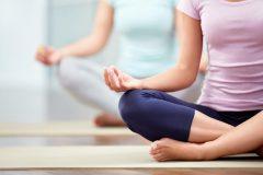 産後の体を回復させる「産褥体操」のやり方を紹介!いつからいつまで行う?