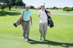 ビジネスマンはゴルフをしないと損する?メリット・デメリットを紹介