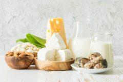 人気のカルシウムサプリを紹介!摂取できる食品とカルシウムの効果・効能とは?