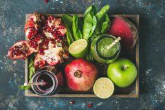 青汁は野菜ジュースやグリーンスムージーと比べて何が違うの?