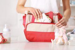 ママの必須アイテム「マザーズバッグ」の選び方とおすすめバッグを紹介!