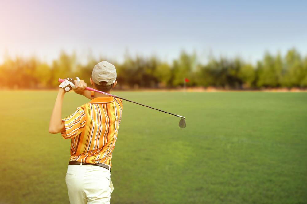 ゴルフクラブ有名人