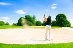 ゴルフの準備は大丈夫?忘れ物しないように前日に持ち物確認しよう!