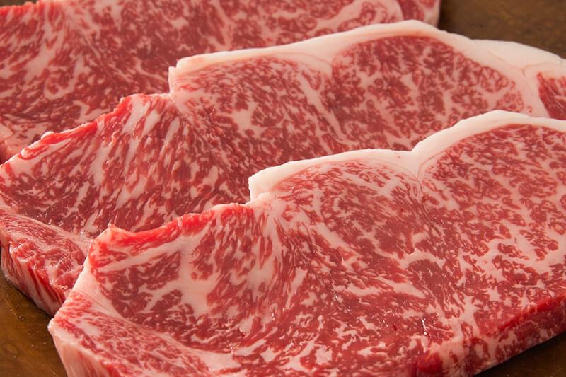 【但馬牛】霜降りサーロインステーキ、商品の説明、特徴
