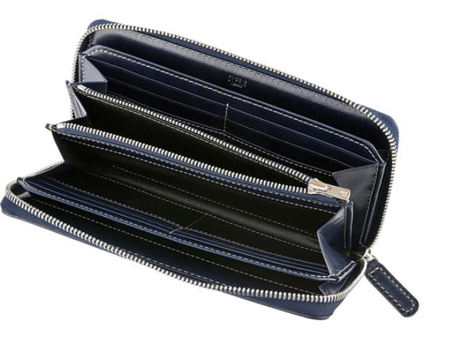CYPRIS COLLECTION (キプリス・コレクション)の一押し長財布ラウンドファスナー束入ルーガショルダー