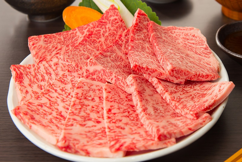 【三田和牛】ロースバラ焼き肉用、商品の説明、特徴