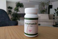 乳酸菌が配合された葉酸サプリ「ママニック」の成分や口コミを紹介