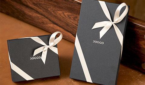 ジョッゴのプレゼント財布