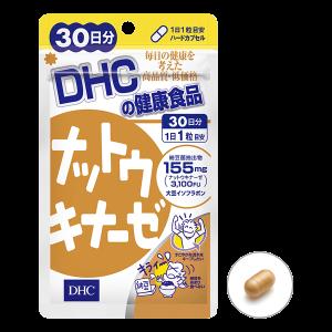 DHC ナットウキナーゼ