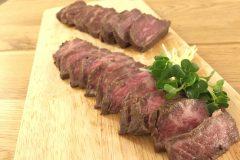 ローストビーフ肉の通販「たわら屋」の評判は?ギフトにもおすすめ!