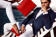 最高級イタリア産レザー使用のナポレオンカーフのおすすめの財布や鞄